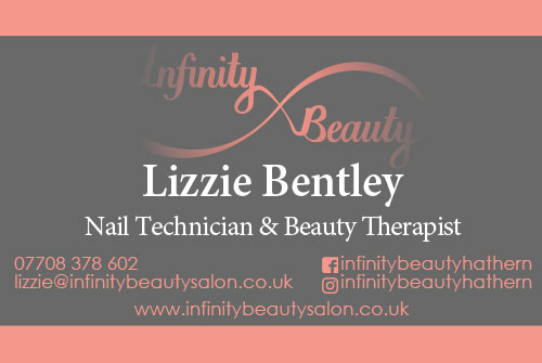 Home beauty therapy and treatments hathern leicestershire mobile beauty by lizzie loyalty points reheart Images